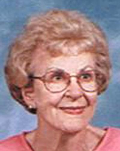 Mary Lou Herridge