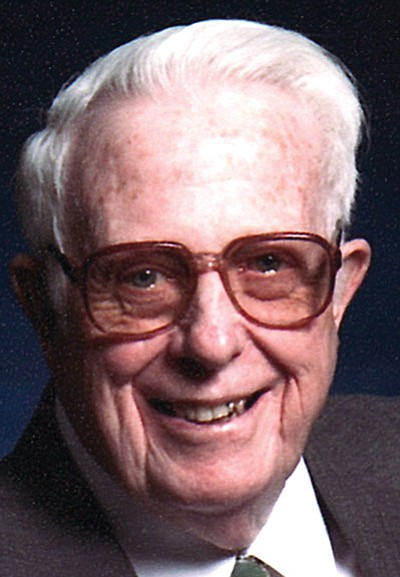 William R. Carson Sr.