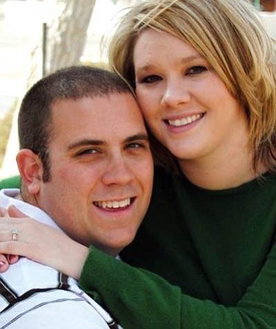 Ashley Stern & Jason Schmitz