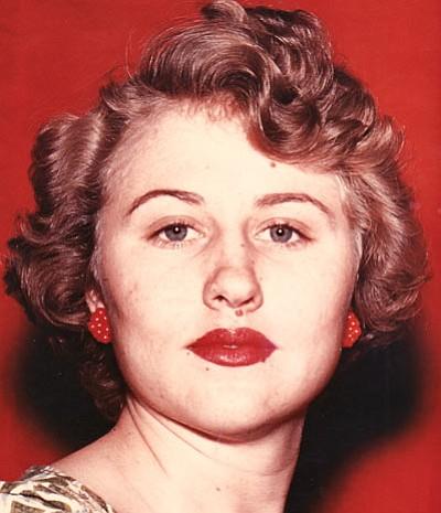 Edna Mae Turner