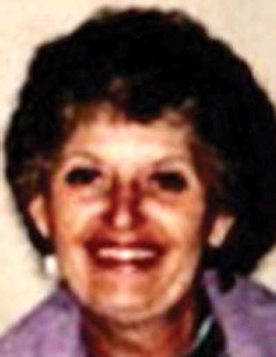 Ruby E.<br /><br /><!-- 1upcrlf2 -->Shelley Koivu
