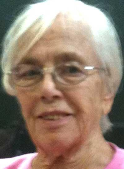 Margie Ekstrom