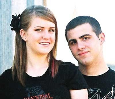 Nicholas Lombardo & Kami McLaughlin