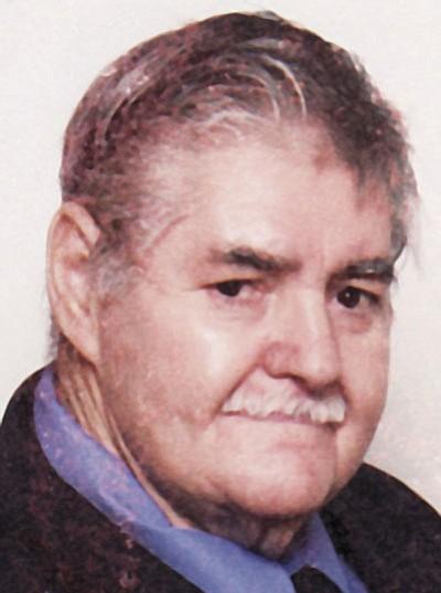 Edward Riley Stubblefield