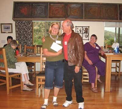 Kingman Area School Retirees Association