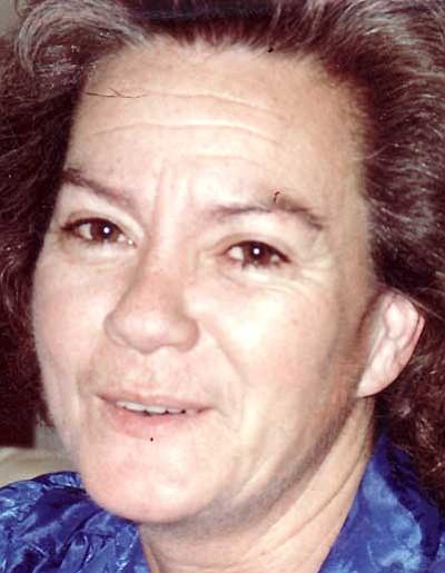 Marjorie Ann <br /><br /><!-- 1upcrlf2 -->Snell Railey