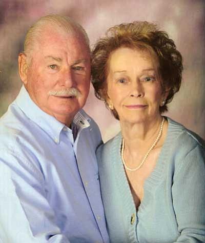 Doug & Jeanette McLean