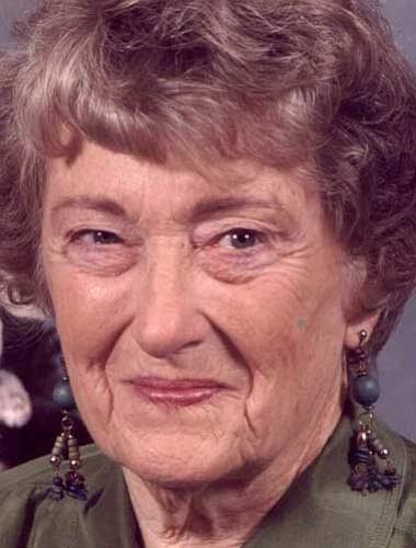 June Pitney