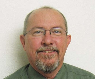 Larry Carver