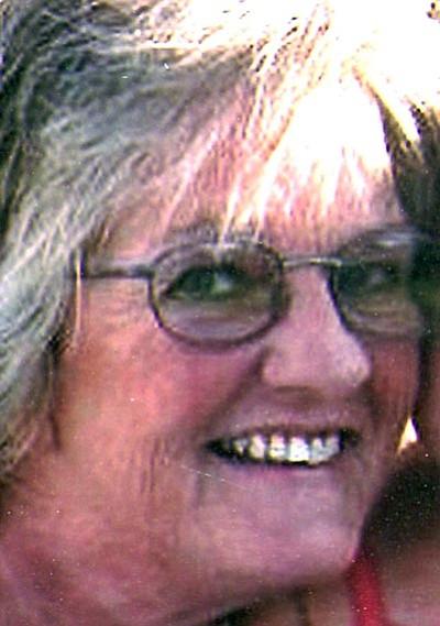 Cathleen Susan Gillespie