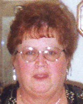 Patricia Corder