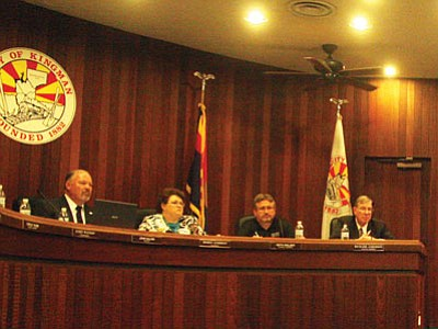 Kingman City Council