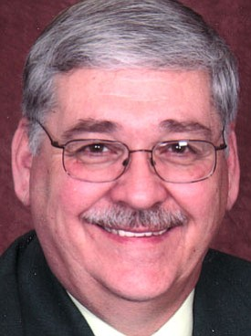 Rev. Robert Lenzi