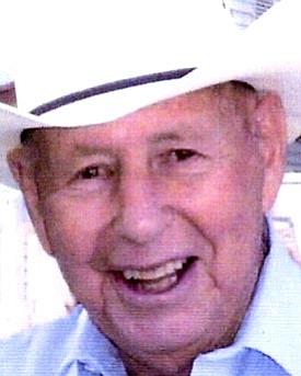 Harold Q. 'Sonny' May