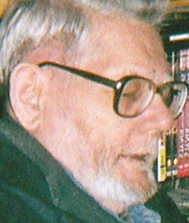 Lewis James Jacobs Sr.