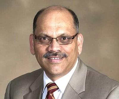 Dr. Jakaulla Khan