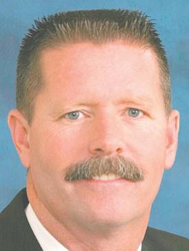 Sen. Ron Gould