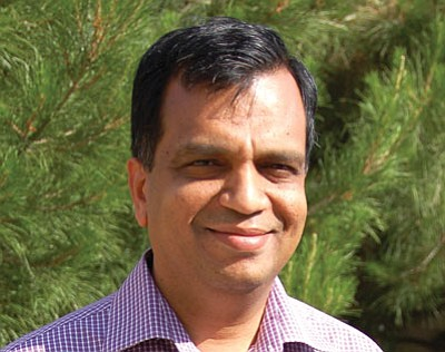 Dr. Natarajan Asokan, M.D.