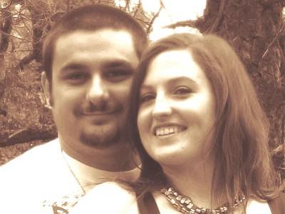 Laura Winstanley & Josh Higgs