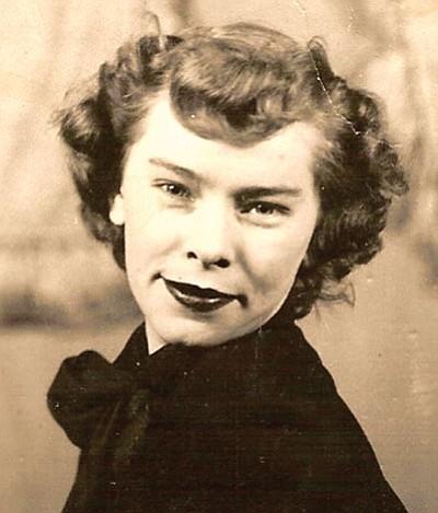 Jeanette McLean