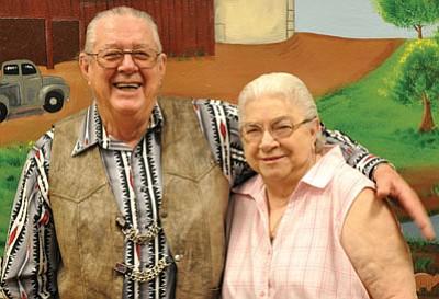 Robert & Barbara Combs