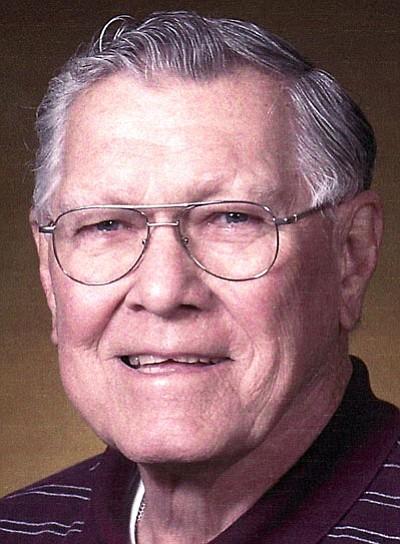 Dale F. Moist