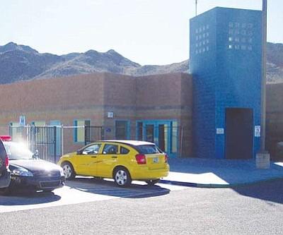Mt. Tipton School