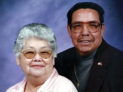 Carlos & Minnie Rodriquez (Today)