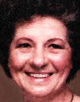 Bettie Anderson Wright