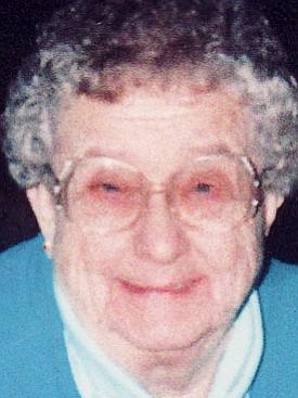Thelma Ruth Billingham
