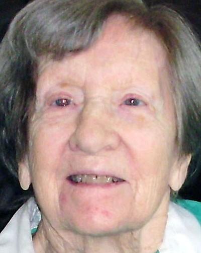 Marjorie 'Midge' Miller