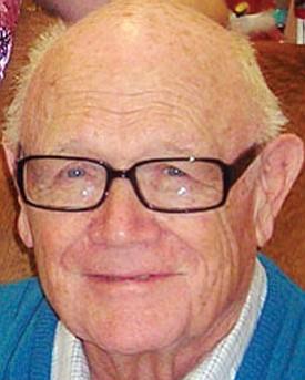 Dr. John Graham Lingenfelter