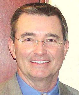 Mohave County Manager Ron Walker