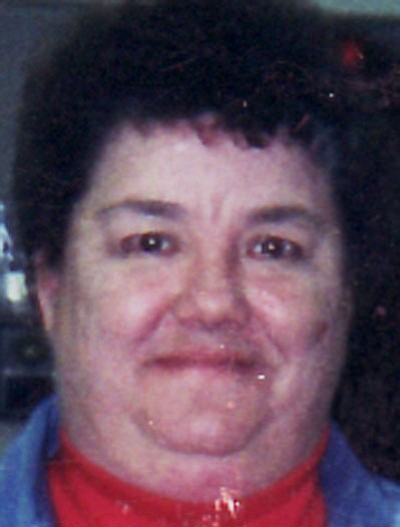 Gina Gail Hanks