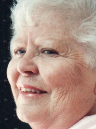 Jeanette Eileen Fry