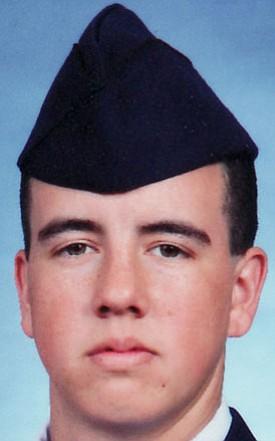 Airman First Class Dylan Flores