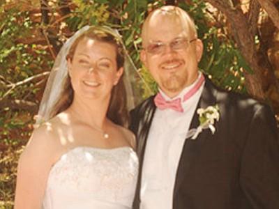 Suzanne Adams & Warren Ockrassa