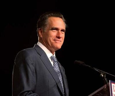 GAGE SKIDMORE/Wikimedia Commons<br /><br /><!-- 1upcrlf2 -->Mitt Romney