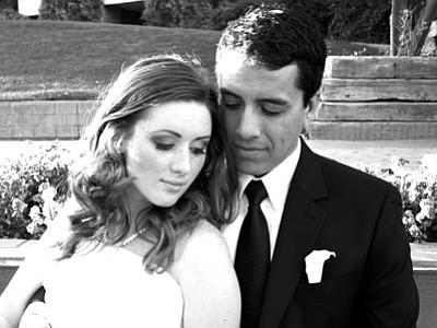 Ashley Francis & Manuel Lopez Jr.