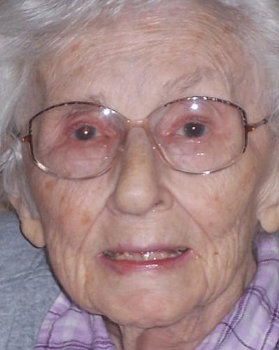 Olga M. Walsh
