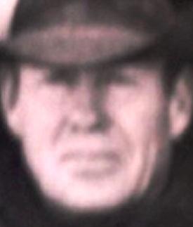 William Edward Moorhouse