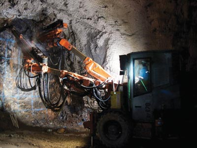 Mohave Event Seeks Miners For Nevada Jobs Kingman Daily