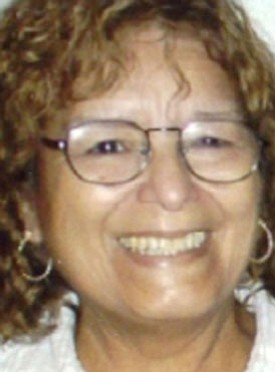 Mary Ellen Birch