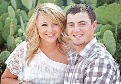 Lindsay Miller & Sean Lookingbill