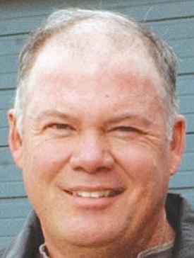 Mayor John Salem