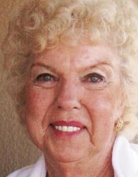 Betty Ann Robinson
