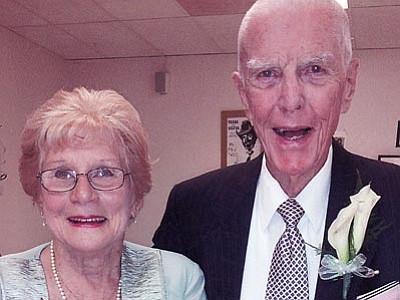 Charles and Ida Hupp
