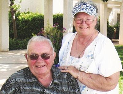 Jim & Marilyn Price