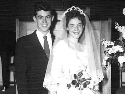 Robert & Bonnie McLenna