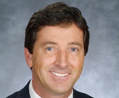 Kingman Regional Medical Center Chief Executive Officer Brian Turney